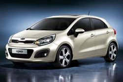 kia rio outside ntray 8628 igo 2din big